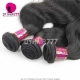 1 Bundle Royal Brazilian Body Wave 100% Unprocessed Virgin Hair Extensions