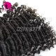 Best Match Top Lace Closure With 3 or 4 Bundles Brazilian Deep Curly Royal Virgin Human Hair Extensions