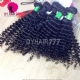 Best Match Top Lace Closure With 3 or 4 Bundles Standard Virgin Brazilian Deep Curly Human Hair Extensions