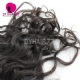 3 or 4pcs/lot Bundle Deals Indian Standard Hair Virgin Natural Wave Hair Extensions