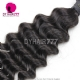 Best Match Top Lace Closure With 3 or 4 Bundles Peruvian Deep Wave Standard Virgin Human Hair Extensions