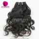 Lace Frontal With 3 Bundles Royal Virgin Malaysian Natural Wave Human Hair Extensions