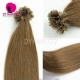 #6 U tip Straight Human Hair Extension In Stock 100g