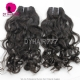 1 Bundle Royal Virgin Brazilian Hair Natural Wave 100% Remy Human Hair Water Weave Extensions
