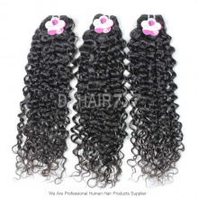 3 or 4 Bundles Royal European Virgin Hair Italian Curly Human Hair Extension