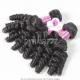 Royal 1 Bundle Brazilian Virgin Spiral Curly Wave Human Hair Extension