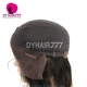 130% Density Lace Front Wig Color 1B/27 Ombre Straight Hair Virgin Human Lace Wig