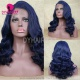 Full Lace Wig 130% Density Human Hair Customize Wig 5 Working Days Ready FBLW23-F