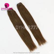 #5 Brazilian Straight Hair Human Hair Extension