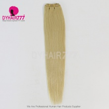 #16 Brazilian Straight Hair Human Hair Extension
