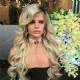 Lace Front Wig 130% Density Human Hair Customize Wig 7 Working Days Ready TBC12-L