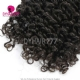 1 Bundle Peruvian Standard Deep Curly Virgin Hair Human Hair Extension Curly Virgin Hair
