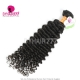 Unprocessed Standard Virgin Indian Hair Deep Curly 1 Bundle