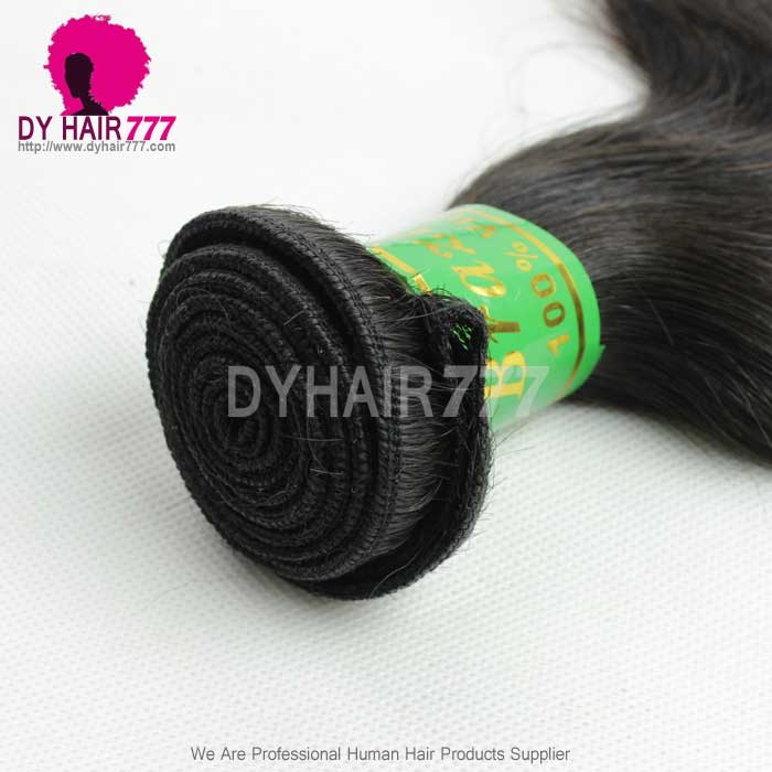 Wholesale 1 Bundle Cheap Brazilian Standard Body Wave Virgin Hair
