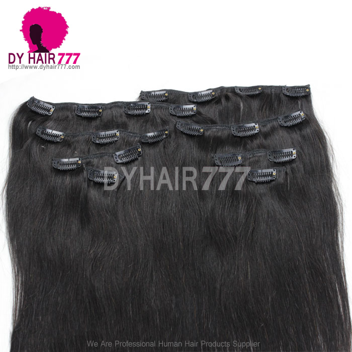 Best Clip In Human Hair Extensions Cheap Human Hair Clip In Extensions