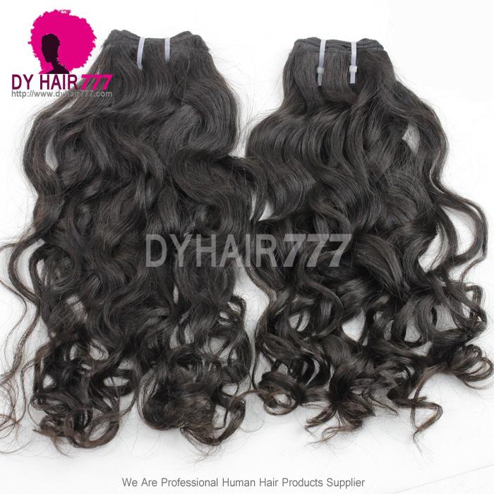 1 Bundle Royal Virgin Brazilian Hair Natural Wave 100 Remy Human