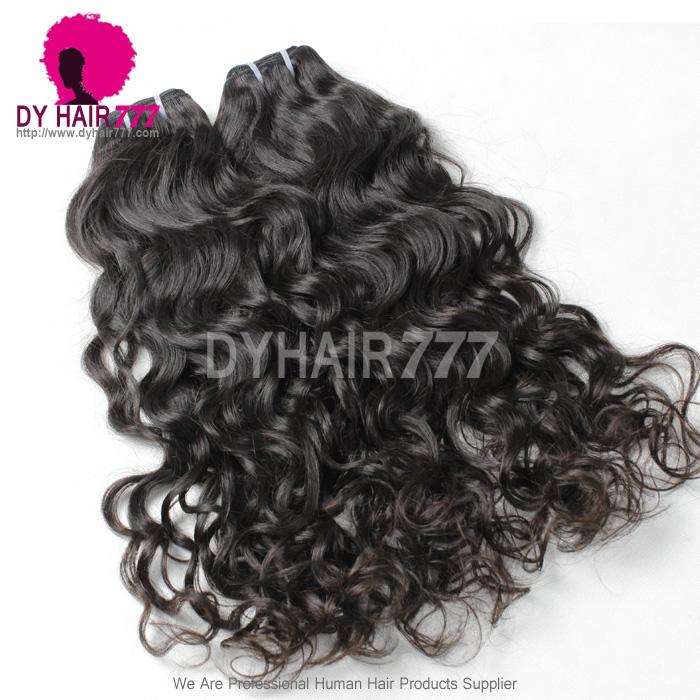Unprocessed Standard Virgin Remy Hair 1 Bundle Cambodian Natural