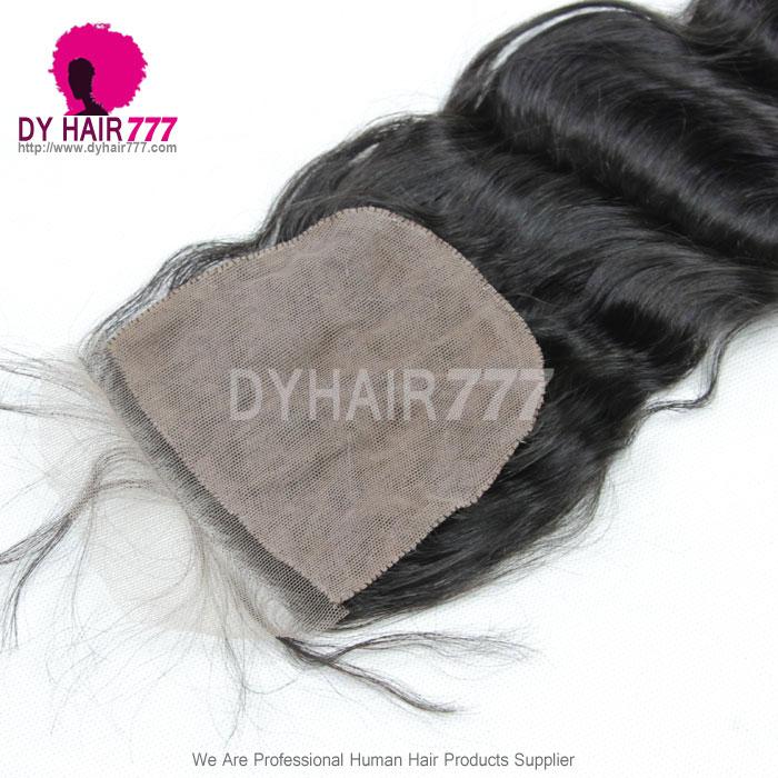 Royal 4 or 3 Bundles Cambodian Virgin Human Hair Loose ...