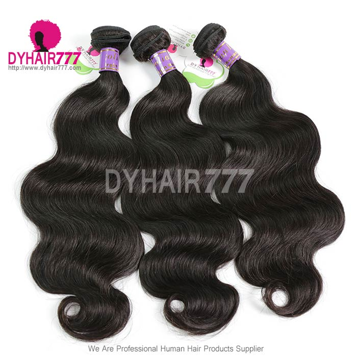 3 Or 4pcslot Bundle Deals Wholesale Hair Weave Mongolian Standard