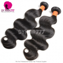 Standard 1 Bundle Burmese Virgin Hair Body Wave Cheap Burmese Hair Extension