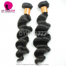 Unprocessed 100% Virgin Hair Burmese Standard Hair Loose Wave