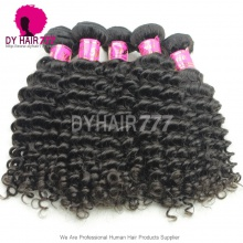 3 or 4 Bundle Deals Royal Malaysian 100% Virgin Hair Deep Curly