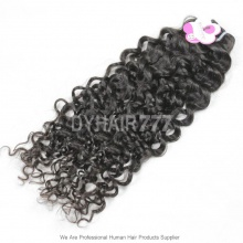 Royal 1 Bundle Cambodian Virgin Hair Italian Curly Human Hair Extension