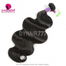 Wholesale 1 BundleHuman Hair Weave Mongolian Standard Virgin Hair Body Wave Extensions