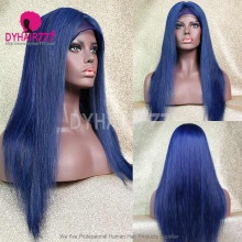 Full Lace Wig 130% Density Human Hair Customize Wig 7 Working Days Ready BCY4-F
