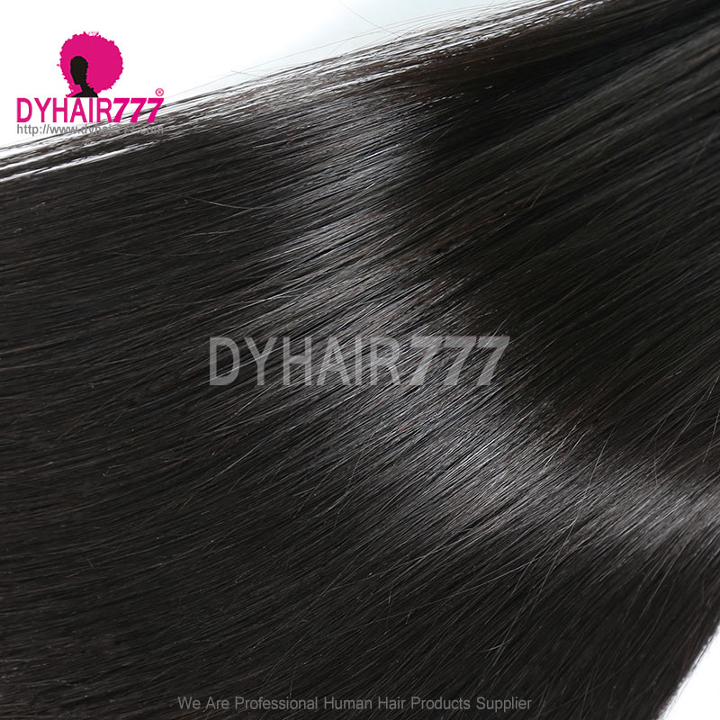 3 Or 4 Bundle Deals Good Quality Straight Hair Brazilian Standard
