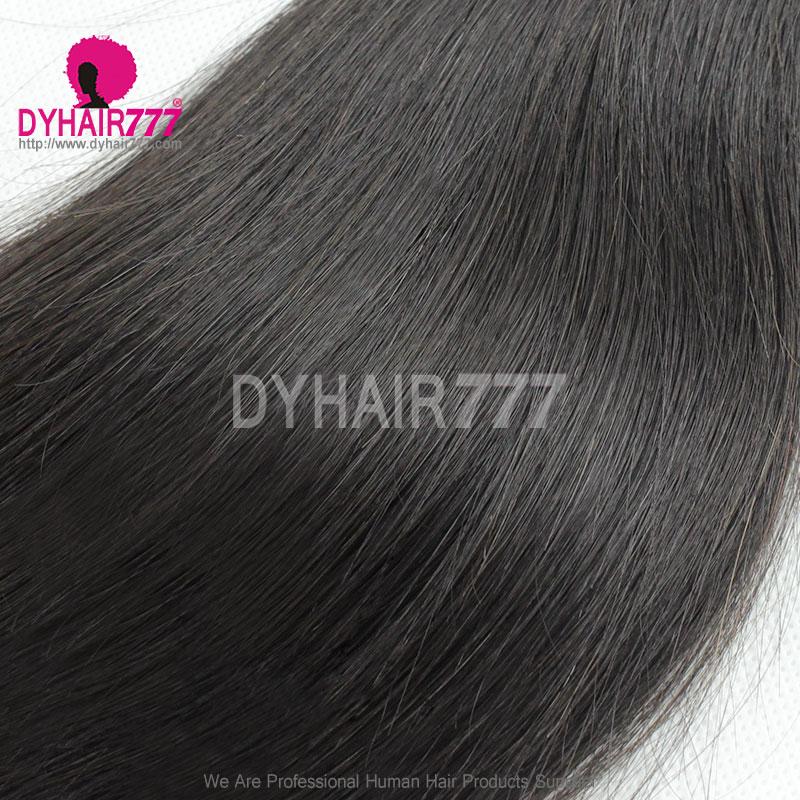 3 Or 4 Bundles Royal Brazilian Virgin Hair Posh Straight Virgin