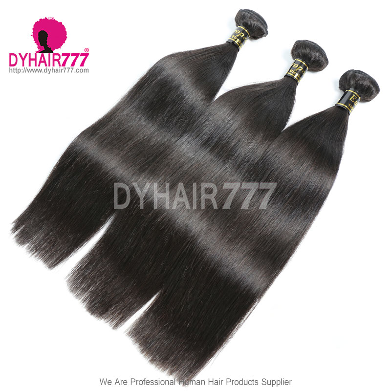 3 Or 4pcslot Bundle Deals Royal European Straight Virgin Hair