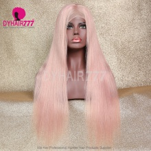 Lace Front Wig 200% Density Human Hair Customize Wig 10 Working Days Ready PFST32-L