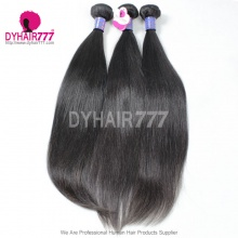 3 or 4 Bundles Royal Cambodian Virgin Hair Straight hair Human Hair Extension