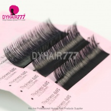 False Eyelashes Individual Lashes Makeup Tools 1 box (Please Specify The Thickness :0.05、0.07、0.15, Length 8mm-13mm)