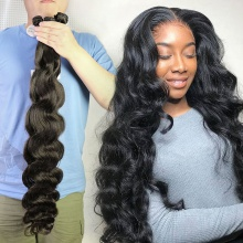 3 or 4pcs/lot Royal Cambodian Virgin Hair Body Wave Human Hair Extension