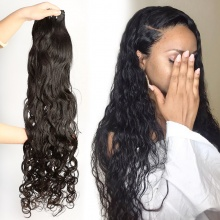 Cheap Brazilian Standard Natural Wave Virgin Hair Weave 100% Unprocessed Human Hair